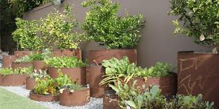 Garden Landscapes Designs Ideas Interesting Design