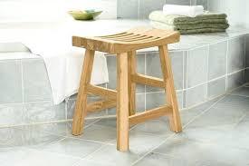 wooden bath stool design teak bath stool teak bath stool uk