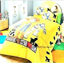 toy story bed set toy story bedding full bed set ding size sheets queen buzz toddler toy story bed set