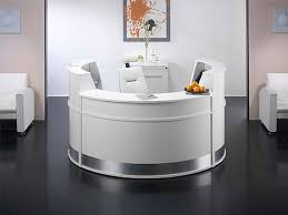 reception area furniture office furniture. White Office Furniture On Ultra Modern Contemporary Furniture. #whiteofficefurniture · Reception AreasReception Area