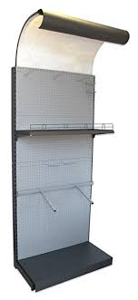 Pegboard Display Stands Uk SalesRack Manhattan Pegboard Display Stand Retail Amazoncouk 22