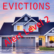The country went in a lockdown at midnight on 26 march 2020, and had been under lockdown alert level 5 for 35 days. Are Evictions From Family Homes During Lockdown Alert Level 2 Allowed
