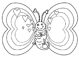 Coloring Pages Valentines Day Gif Animation For Share C Pnggif
