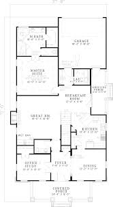 Grist Mill Bungalow House Plan  House Plans By Garrell Associates Bungalow House Plans