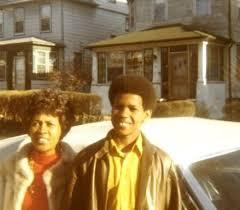 Image result for Denzel Washington parents
