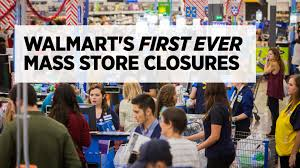 walmart to shut stores in chain s first mass closing  walmart to shut 269 stores in chain s first mass closing 16 000 workers affected