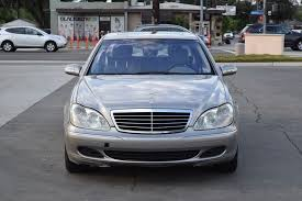 Common problems, repair estimates, auto shops and mechanics, recalls, and technical service bulletins. Sold 2003 Mercedes Benz S430 Sedan In Fullerton