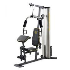 Multi Gym Wall Chart 10 Best Home Gyms 2019 Reviews Fitnessverve
