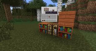 how to make a bookshelf in minecraft. Acacia Bookshelf How To Make A In Minecraft