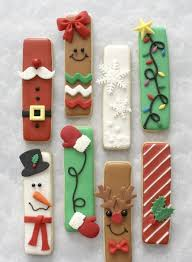 Pin by Leticia Heath on Santa Claus | Christmas cookies decorated,  Christmas cookies, Xmas cookies