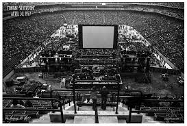 Image result for led zeppelin 1977 pictures