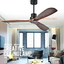 vintage ceiling fans industrial fan without light wooden with remote control simple home fining room vintage ceiling fans