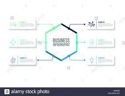 Options Chart Business Data Visualization Process Chart Abstract