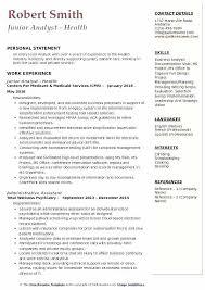 9 10 Entry Level Public Health Resume Juliasrestaurantnj Com