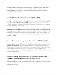 It Project Manager Resume Examples. Sample Project Manager Resume ...