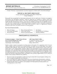 Great Admin Officer Resume Sample Administrative Officer Resume