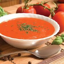 Znalezione obrazy dla zapytania tomato soup