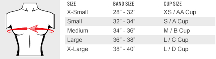 Adidas Chest Protector Sizing Chart Boxing Glove Size Chart What Size Boxing Gloves Should I