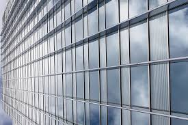 office glass windows. Architecture-Side-Office-Building-Glass-Windows-Metal Office Glass Windows