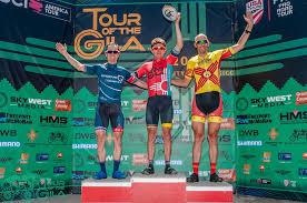 Byron Nix had a... - Groove Subaru Excel Sports Cycling Team ...