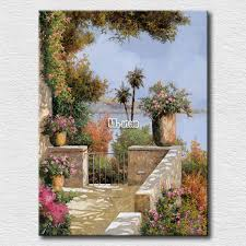 modern paintings for home wall decoration western mediterranean canvas prints from oil painting in painting calligraphy from home garden on  on mediterranean canvas wall art with modern paintings for home wall decoration western mediterranean
