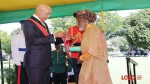 Bunny Wailer' leads the pack among Jamaica national honours | Loop News