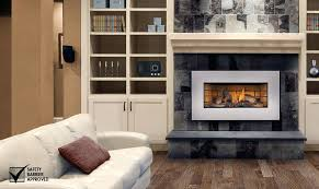 gas burning fireplace insert napoleon fireplaces gas fireplace inserts reviews