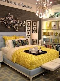 Ideas For Setting Up Bedroom Coloured Duvet Chandelier