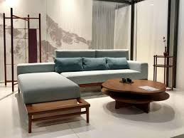 Modern China Design Contemporary Chinese Furniture Design With Upholstery