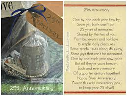 25th Anniversary Gift Ideas For Brother Friend Gift Cheap 25th ...