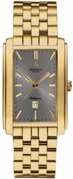 Мужские <b>часы Atlantic</b> Seamoon <b>27348.45.41</b>