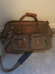 orvis duffle bag