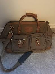 orvis duffle bag