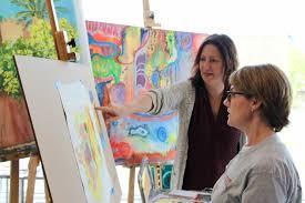 One River School Of Art Design Innovative Art School Opens In Evanston Pressrelease Com