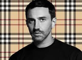 Creative Swap Chief Designer Fashion Appointed Riccardo Tisci News 0n7TdRqw