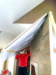 homemade pop up camper awning awnings for windows decks diy inexpensive