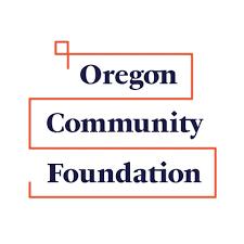 Image result for Oregon Communit Foundation logo