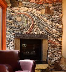 10 fireplace amazing stone fireplaces formed stack fireplace stacked design