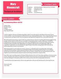Free Menu Templates For Microsoft Word Delectable Free Cover Letter Templates In Microsoft Word DOCDOCX Format