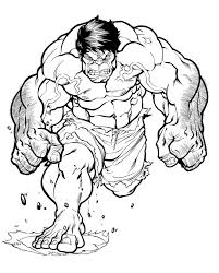 Created by writer stan lee and artist jack kirby, the character first appeared in the debut issue of the incredible hulk (may 1962). Hulk Smash By Dfridolfs Hulk Coloring Pages Marvel Coloring Love Coloring Pages