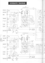 consumer audio information fourier components sans pareil mark iii otl power amplifier schematic discussion futterman otl 1 power amplifier