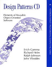 Design Patterns Elements Of Reusable Object Oriented Software Pdf Inspiration Pearson Design Patterns CD Elements Of Reusable ObjectOriented