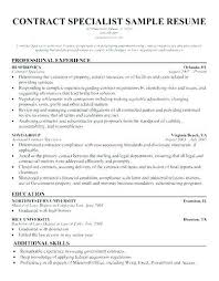 Program Specialist Resume Simple Resume Examples For Medical Office Specialist With Medical Office