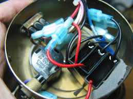 ceiling fan capacitor solutions conscious junkyard installation