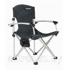 Складное кресло <b>KingCamp</b> Deluxe Moon <b>Chair</b> 3989: продажа ...
