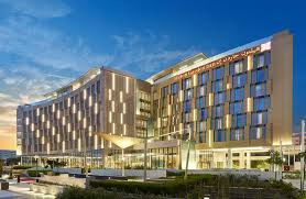 hilton garden inn mu al khuwair hotel oman deals