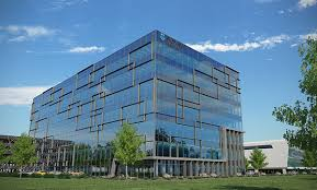 office facades. Austech Facades Secures Monash University Office Building Office Facades