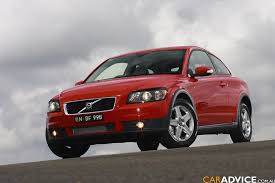 Volvo c30 base. Best photos and information of modification.