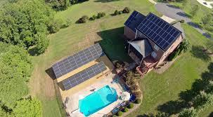 tesla er reveals impressive off grid home powered by model s batteries