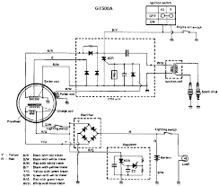 Amazing 6 pin regulator rectifier wiring diagram image collection
